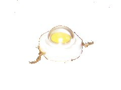 1 Watt White LED Emitter